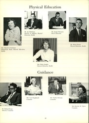 Page 14, 1966 Edition, Highland Park High School - Albadome Yearbook (Highland Park, NJ) online yearbook collection