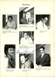 Page 15, 1966 Edition, Highland Park High School - Albadome Yearbook (Highland Park, NJ) online yearbook collection