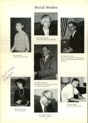 Page 16, 1966 Edition, Highland Park High School - Albadome Yearbook (Highland Park, NJ) online yearbook collection