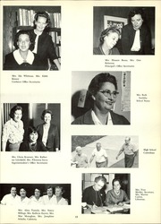Page 17, 1966 Edition, Highland Park High School - Albadome Yearbook (Highland Park, NJ) online yearbook collection