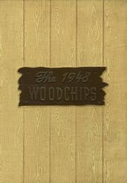 Page 1, 1948 Edition, Woodstown High School - Wood Chips Yearbook (Woodstown, NJ) online yearbook collection