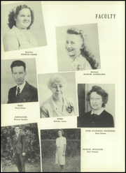 Page 12, 1948 Edition, Woodstown High School - Wood Chips Yearbook (Woodstown, NJ) online yearbook collection