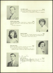 Page 16, 1948 Edition, Woodstown High School - Wood Chips Yearbook (Woodstown, NJ) online yearbook collection