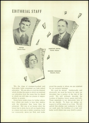 Page 8, 1948 Edition, Woodstown High School - Wood Chips Yearbook (Woodstown, NJ) online yearbook collection