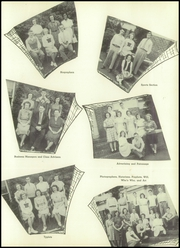 Page 9, 1948 Edition, Woodstown High School - Wood Chips Yearbook (Woodstown, NJ) online yearbook collection