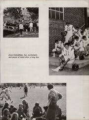 Page 19, 1967 Edition, Woodstown High School - Wood Chips Yearbook (Woodstown, NJ) online yearbook collection