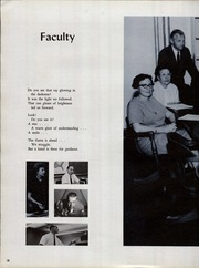 Page 22, 1967 Edition, Woodstown High School - Wood Chips Yearbook (Woodstown, NJ) online yearbook collection