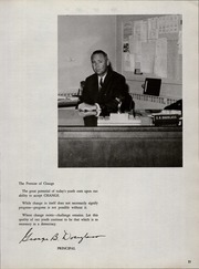 Page 25, 1967 Edition, Woodstown High School - Wood Chips Yearbook (Woodstown, NJ) online yearbook collection