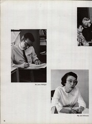 Page 30, 1967 Edition, Woodstown High School - Wood Chips Yearbook (Woodstown, NJ) online yearbook collection