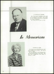 Page 12, 1950 Edition, Paulsboro High School - Pegasus Yearbook (Paulsboro, NJ) online yearbook collection