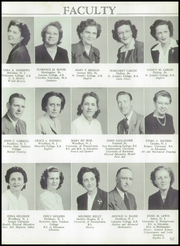 Page 13, 1950 Edition, Paulsboro High School - Pegasus Yearbook (Paulsboro, NJ) online yearbook collection