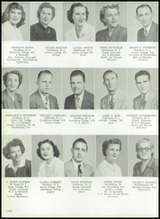 Page 14, 1950 Edition, Paulsboro High School - Pegasus Yearbook (Paulsboro, NJ) online yearbook collection