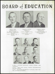 Page 11, 1951 Edition, Paulsboro High School - Pegasus Yearbook (Paulsboro, NJ) online yearbook collection