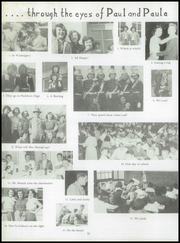 Page 16, 1951 Edition, Paulsboro High School - Pegasus Yearbook (Paulsboro, NJ) online yearbook collection