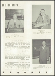 Page 11, 1952 Edition, Paulsboro High School - Pegasus Yearbook (Paulsboro, NJ) online yearbook collection