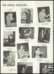 Page 13, 1952 Edition, Paulsboro High School - Pegasus Yearbook (Paulsboro, NJ) online yearbook collection