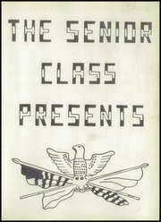 Page 5, 1952 Edition, Paulsboro High School - Pegasus Yearbook (Paulsboro, NJ) online yearbook collection