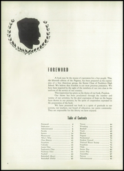 Page 8, 1952 Edition, Paulsboro High School - Pegasus Yearbook (Paulsboro, NJ) online yearbook collection