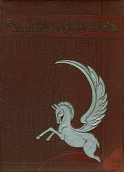 Page 1, 1954 Edition, Paulsboro High School - Pegasus Yearbook (Paulsboro, NJ) online yearbook collection