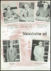 Page 10, 1954 Edition, Paulsboro High School - Pegasus Yearbook (Paulsboro, NJ) online yearbook collection
