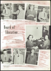 Page 11, 1954 Edition, Paulsboro High School - Pegasus Yearbook (Paulsboro, NJ) online yearbook collection