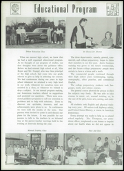 Page 16, 1954 Edition, Paulsboro High School - Pegasus Yearbook (Paulsboro, NJ) online yearbook collection