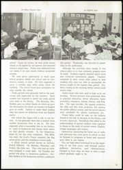 Page 17, 1954 Edition, Paulsboro High School - Pegasus Yearbook (Paulsboro, NJ) online yearbook collection