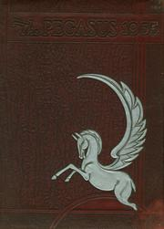 Page 1, 1955 Edition, Paulsboro High School - Pegasus Yearbook (Paulsboro, NJ) online yearbook collection