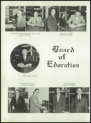 Page 10, 1955 Edition, Paulsboro High School - Pegasus Yearbook (Paulsboro, NJ) online yearbook collection