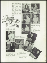 Page 11, 1955 Edition, Paulsboro High School - Pegasus Yearbook (Paulsboro, NJ) online yearbook collection