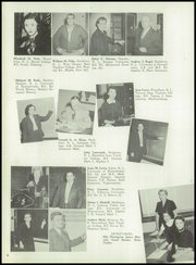 Page 12, 1955 Edition, Paulsboro High School - Pegasus Yearbook (Paulsboro, NJ) online yearbook collection