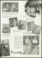 Page 13, 1955 Edition, Paulsboro High School - Pegasus Yearbook (Paulsboro, NJ) online yearbook collection