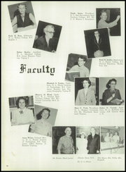 Page 14, 1955 Edition, Paulsboro High School - Pegasus Yearbook (Paulsboro, NJ) online yearbook collection