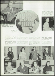 Page 12, 1956 Edition, Paulsboro High School - Pegasus Yearbook (Paulsboro, NJ) online yearbook collection