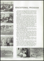 Page 17, 1956 Edition, Paulsboro High School - Pegasus Yearbook (Paulsboro, NJ) online yearbook collection