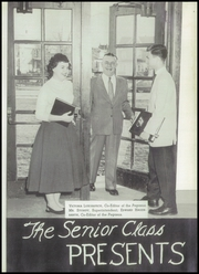 Page 5, 1956 Edition, Paulsboro High School - Pegasus Yearbook (Paulsboro, NJ) online yearbook collection