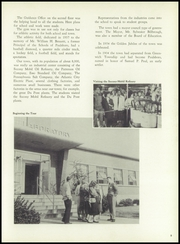 Page 13, 1957 Edition, Paulsboro High School - Pegasus Yearbook (Paulsboro, NJ) online yearbook collection