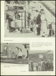 Page 14, 1957 Edition, Paulsboro High School - Pegasus Yearbook (Paulsboro, NJ) online yearbook collection