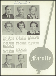 Page 15, 1957 Edition, Paulsboro High School - Pegasus Yearbook (Paulsboro, NJ) online yearbook collection