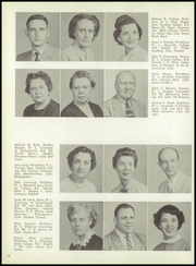 Page 16, 1957 Edition, Paulsboro High School - Pegasus Yearbook (Paulsboro, NJ) online yearbook collection