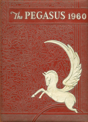 Page 1, 1960 Edition, Paulsboro High School - Pegasus Yearbook (Paulsboro, NJ) online yearbook collection