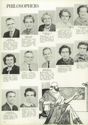 Page 12, 1960 Edition, Paulsboro High School - Pegasus Yearbook (Paulsboro, NJ) online yearbook collection