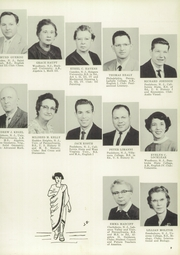 Page 13, 1960 Edition, Paulsboro High School - Pegasus Yearbook (Paulsboro, NJ) online yearbook collection