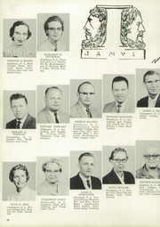 Page 14, 1960 Edition, Paulsboro High School - Pegasus Yearbook (Paulsboro, NJ) online yearbook collection