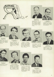 Page 15, 1960 Edition, Paulsboro High School - Pegasus Yearbook (Paulsboro, NJ) online yearbook collection