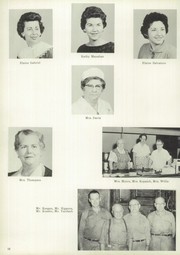 Page 16, 1960 Edition, Paulsboro High School - Pegasus Yearbook (Paulsboro, NJ) online yearbook collection