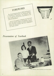Page 6, 1960 Edition, Paulsboro High School - Pegasus Yearbook (Paulsboro, NJ) online yearbook collection