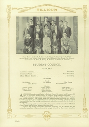 Page 16, 1930 Edition, Palmyra High School - Tillicum Yearbook (Palmyra, NJ) online yearbook collection