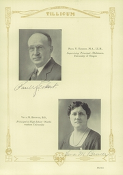 Page 17, 1930 Edition, Palmyra High School - Tillicum Yearbook (Palmyra, NJ) online yearbook collection