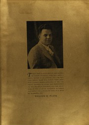 Page 7, 1931 Edition, Palmyra High School - Tillicum Yearbook (Palmyra, NJ) online yearbook collection